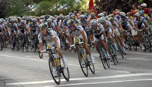 Tour of Missouri 2009