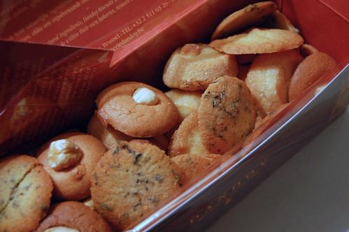 Dandoy Biscuits