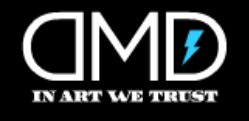 DMD ~ IN ART WE TRUST