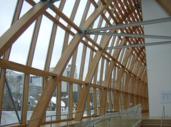 FRANK O. GEHRY ART GALLERY OF ONTARIO 33
