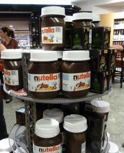 NutellaGallon