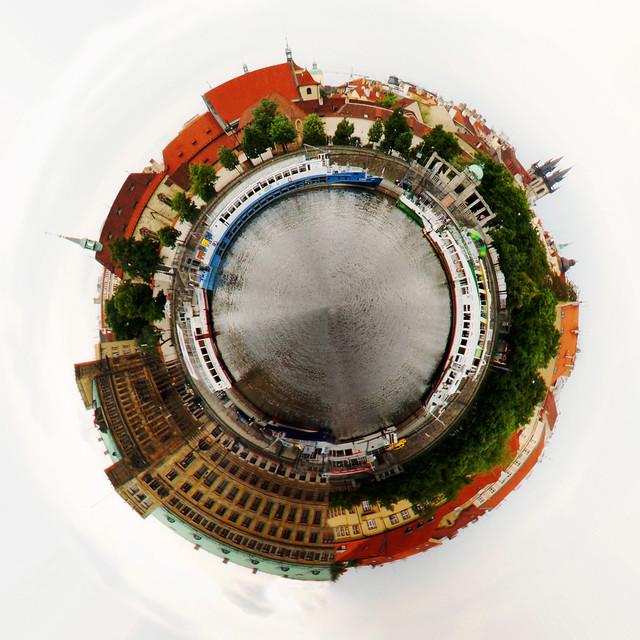 Planet Praha