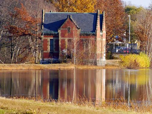 Farm Pond Park Framingham