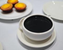 Sweet Sesame Soup