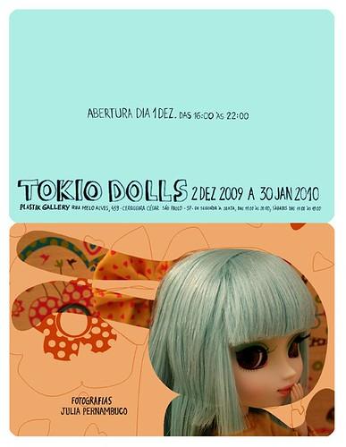 TokioDolls
