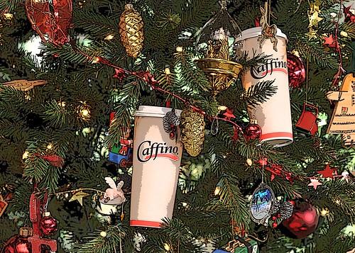 classy christmas decor