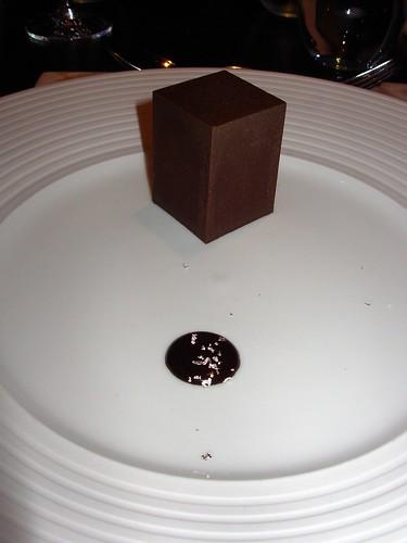 Chocolate ...