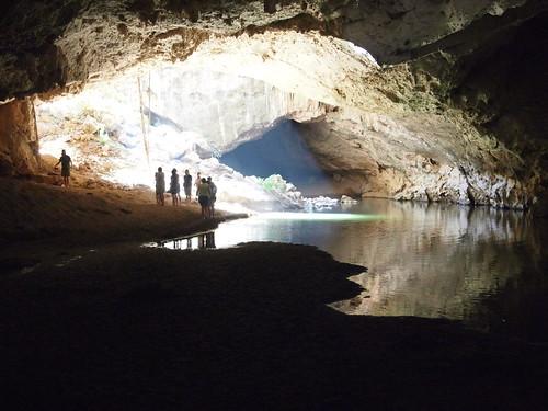 Windjana Gorge and Tunnel Creek (2/2)