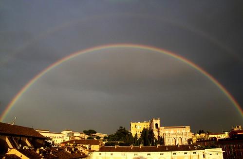 Arcobaleno Romano