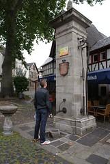 Erpel - Marktplatz