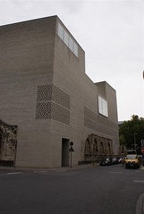 Köln - St. Kolumba/Madonna in den Trümmern