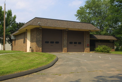 Cheshire Fire Department Station 3