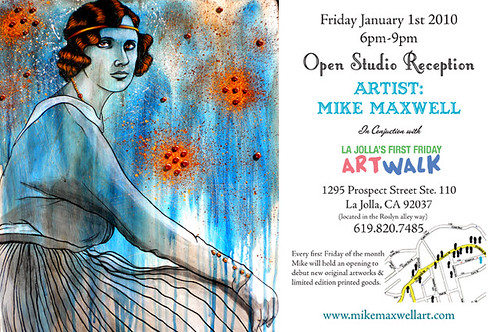 First Fridays at The Cave