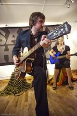 Sadie Hell @ Bands Undone