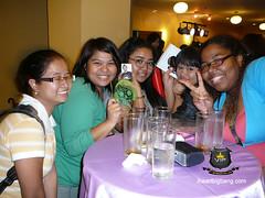 Pinoy VIPs at Ongaku Gayo