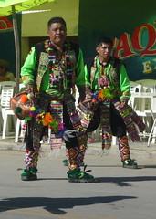 Urkupiña Dancers