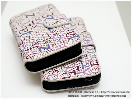 SaFPWR iPhone 3G/3GS Leather case with battery