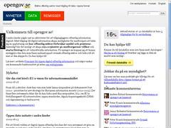 Opengov.se