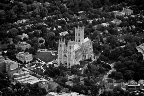 For All Faiths and None: Washington National Cathedral (2/6)