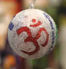 Christmast ball - Hinduism