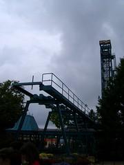 Cedar Point - Demon Drop