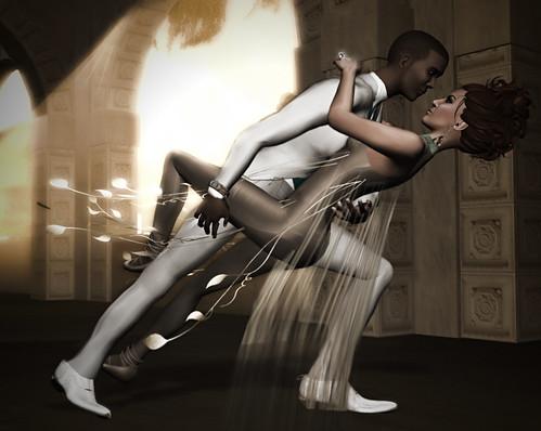 Passion Tango