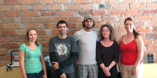 Comité dentretien 2009