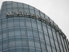 McKinsey & Company in Shanghai _3417