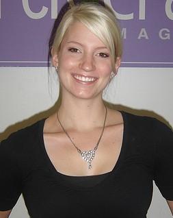 Nicki Kezerian