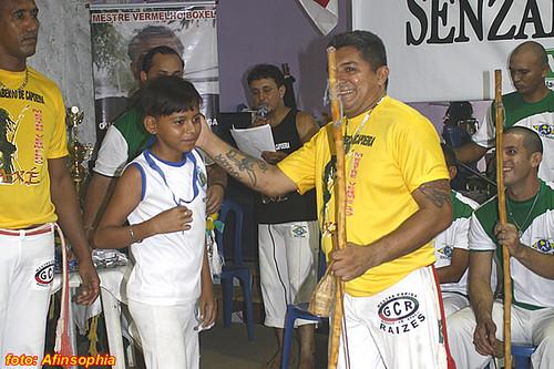 Capoeira Senzala Negra 04 por você.