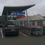 plaza SB-Warenhaus