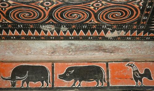 Toraja Art