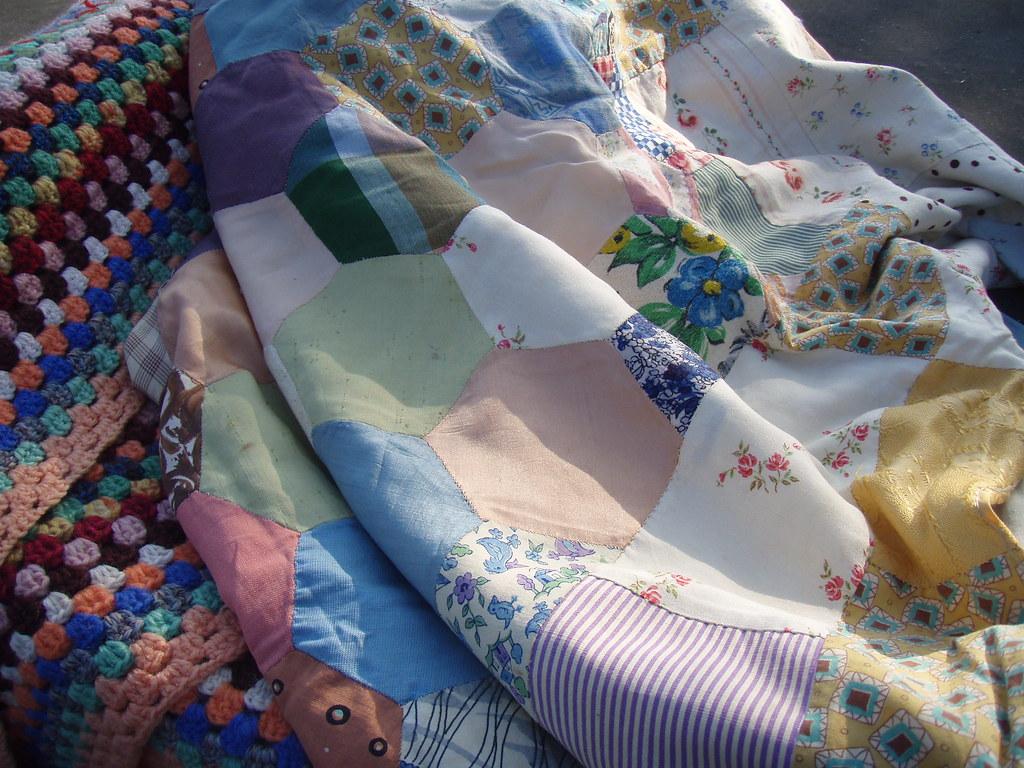 quilt details - 1
