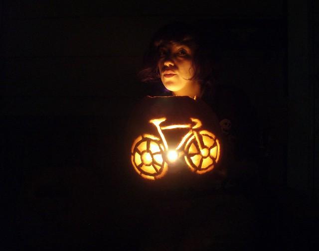 bike o' lantern