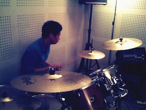 Shelves Rehearsal