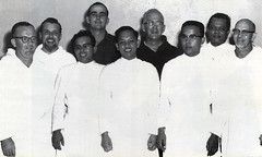 Father Duenas Capuchin Faculty