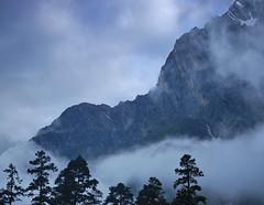 Misty Mountains...