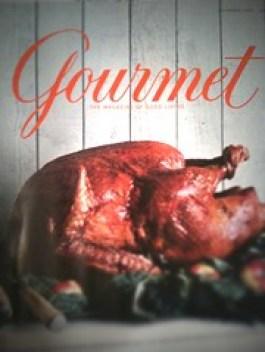 last Gourmet ever