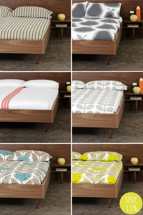 Orla Kiely Bedding Discount