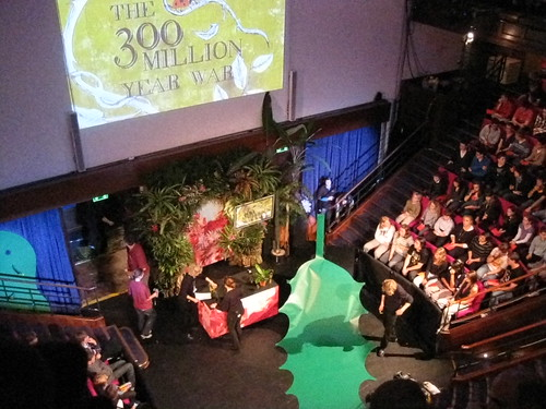 Xmas Lectures