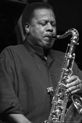 Wayne Shorter Quartet @ Ottawa Jazz Festival