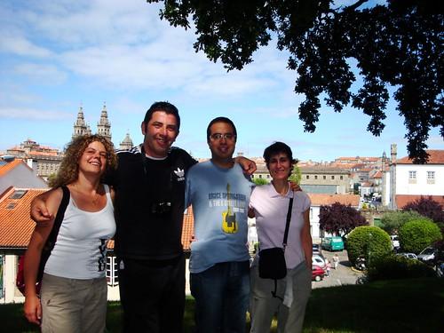 Galicia Tour 3-8 agosto 2009 (3)