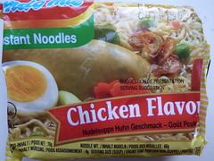 Chicken Flavor (IndoMie)