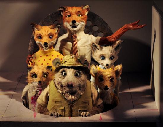 4144711999_4cb66d8fd0_o Fantastic Mr. Fox holiday windows at Bergdorf-Goodman New York  New York Movie Fox Fantastic Mr. Fox