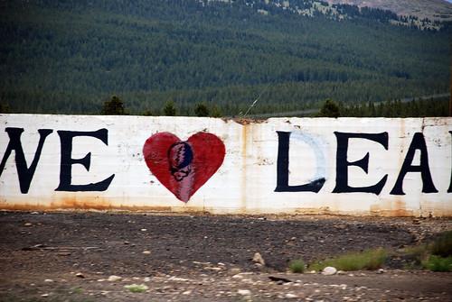 We Love Leadville @ 10,200