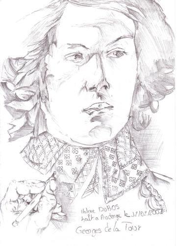 Georges-de-la-tour