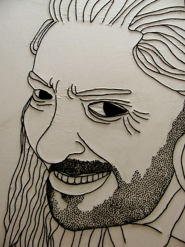 Killer BOB Portrait