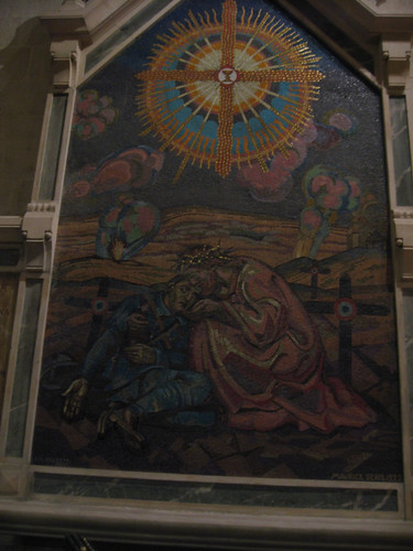 Mosaique Maurice Denis