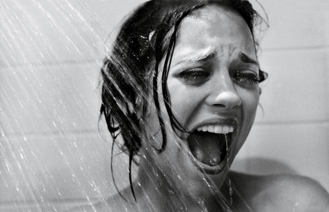 Psycho, 1960 - Marion Cotillard