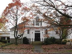 Schoolhouse, New Jersey